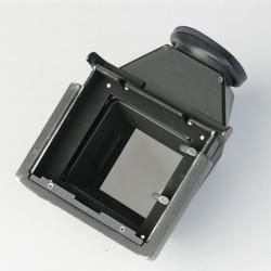 Occasion: Rolleiflex SLX + 6000 serie Hoekzoeker 90 graden