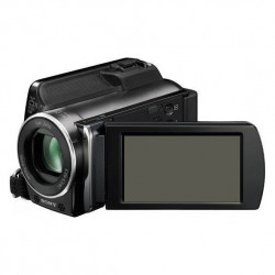 Occasion: Sony XR 155 HD Video camera
