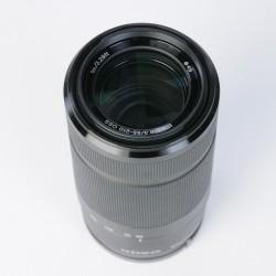 occasion: Sony 55-210 mm E-Mount telezoom