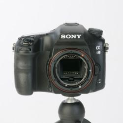 Occasion: Sony A68 Body