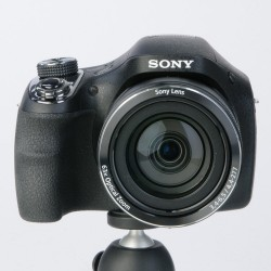 Occasion: Sony H 400 Bridge Camera 65x optische zoom