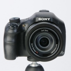Occasion: Sony HX 400 V Bridge Camera 50x optische zoom