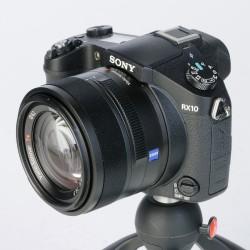 Occasion: Sony RX 10 Vario Sonnar 24-200mm  f2.8 (367)