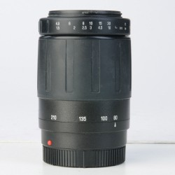 Occasion: Tamron Sony A AF 80-210 mm f 4.5-5.6 (031)
