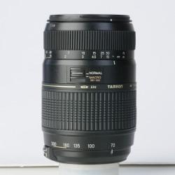 Occasion: Tamron Pentax K AF  70-300  mm F4-5.6