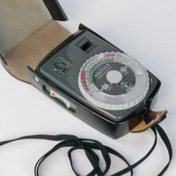 Occasion: Gossen Polysix electronic belichtingsmeter