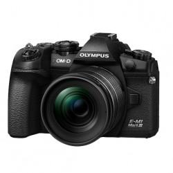 Olympus OM-D E-M1 mark III + 12-100mm f4.0 PRO