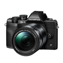 Olympus OM-D E-M10 mark IV zwart 14-150mm