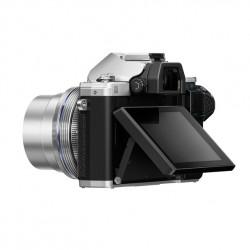 Olympus OM-D E-M10 Mark III 14-42 R