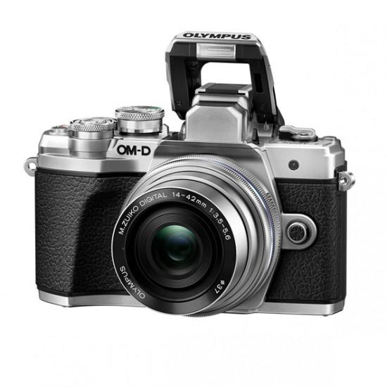 Olympus OM-D E-M10 Mark III  14-42 EZ