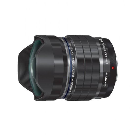 Olympus M.Zuiko Digital ED 8mm F1.8 PRO