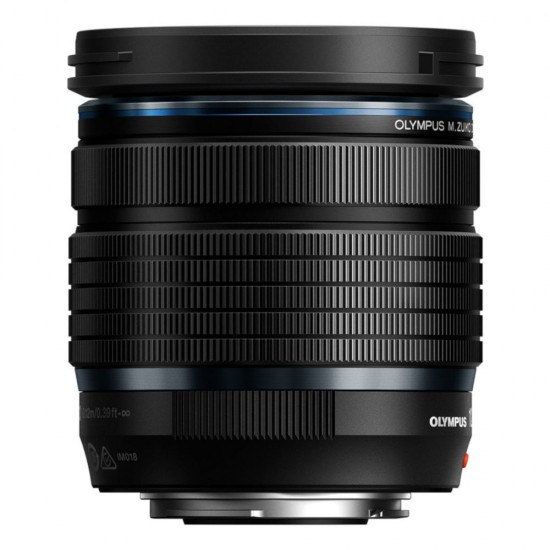Olympus M.Zuiko Digital ED 12‑45mm F/4.0 PRO - zwart