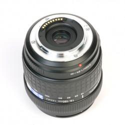 Occasion: Olympus Zuiko 12-60mm f2.8 ED