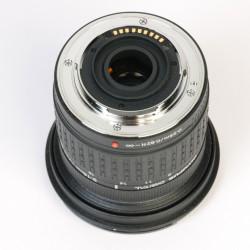 Occasion: Olympus Zuiko 9-18mm ED