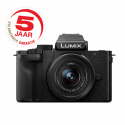 Panasonic Lumix DC-G100K 12-32mm