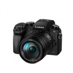 Panasonic Lumix DMC G7H +14-140mm