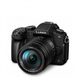 Panasonic Lumix DMC-G80H + 14-140mm