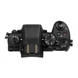 Panasonic Lumix DMC-G80H + 14-140mm
