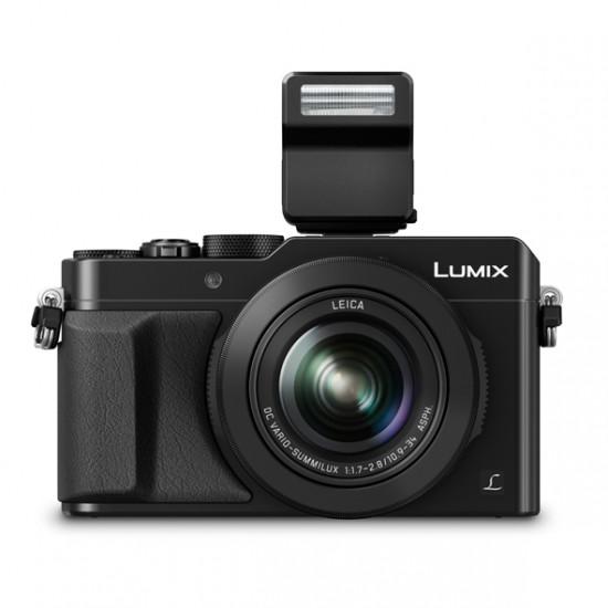 Panasonic Lumix DMC-LX100 zilver