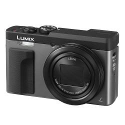 Panasonic Lumix DMC-TZ90 zilver - aanbieding