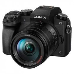 Panasonic  G7HEG-K14-140mm