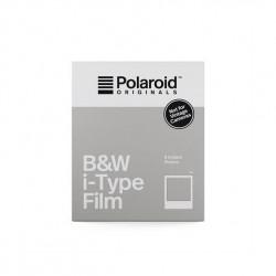 Polaroid i-Type film zwart/wit