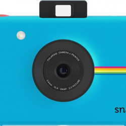 Polaroid Snap instant digitale camera Blauw