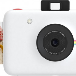 Polaroid Snap instant digitale camera Wit