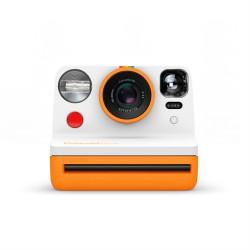 Polaroid Now - orange