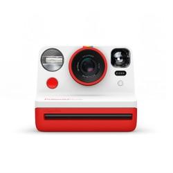 Polaroid Now - red