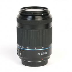 Occasion: Samsung 50-200mm