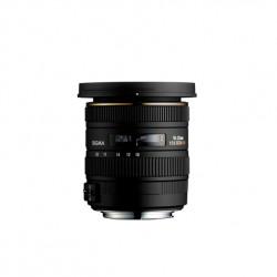 Sigma 10-20mm Canon