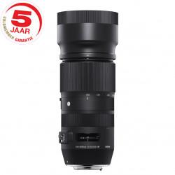 Sigma 100-400 DG DN OS Sony SE