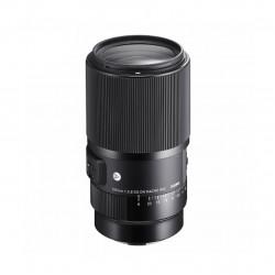 Sigma 105mm F2.8 M DG DN Sony E-mount