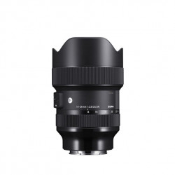 Sigma 14-24mm ART Sony E mount