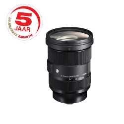 Sigma 24-70mm F2.8 DG DN Sony E-mount