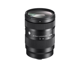 Sigma 28-70mm F2.8 HSM Contemporary voor Sony E