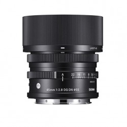 Sigma 45mm F2.8 DG DN sony E mount