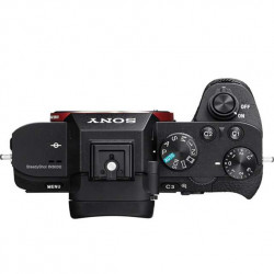 Sony A7 ILCE -7M2K  zwart + 28-70mm