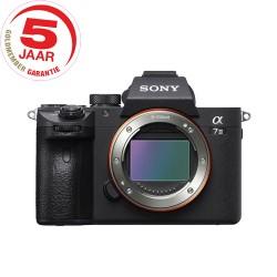 Sony A7 ILCE-7M3K  body