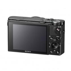 Sony RX100 VII zwart