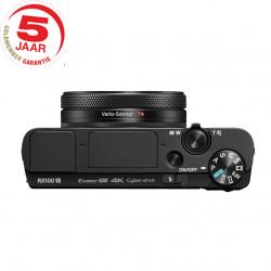 Sony DSC-RX100 M7 zwart