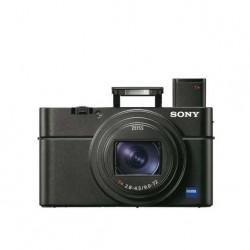 Sony DSC-RX100 Mark 6 zwart