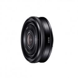 Sony SEL 20mm  F2,8 NEX