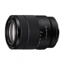 Sony SEL 18-135 mm 3.5-5.6