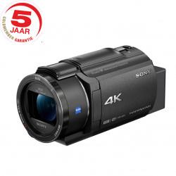 Sony FDR-AX43 4K videocamera