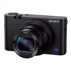 Sony DSC-RX100 M3 zwart