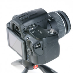 Occasion: Sony A390 kit