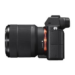 Sony A7 II + 28-70mm