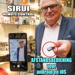 Sirui DBT-01 remote control